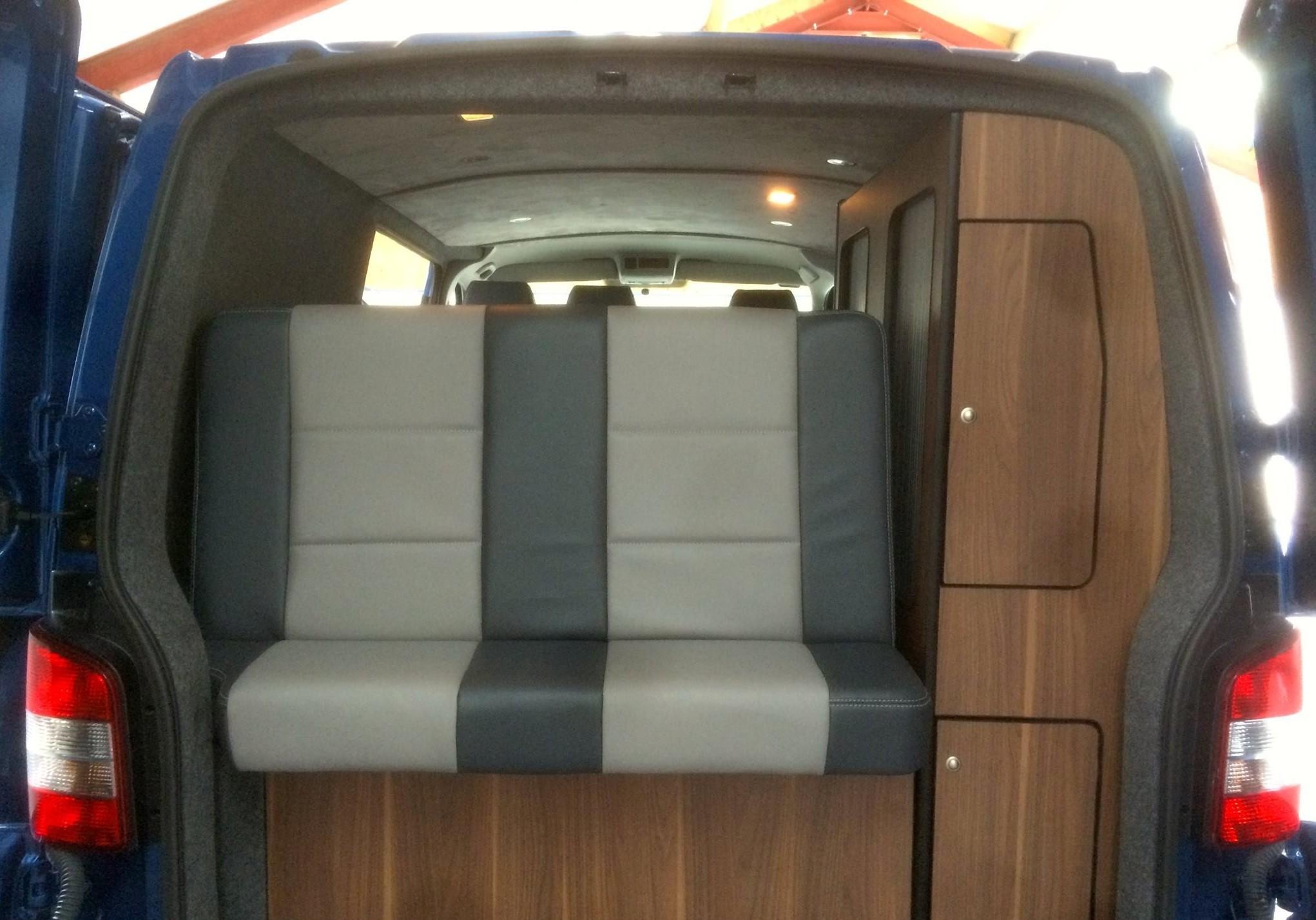 Chelmsford c&er can storage units & Chelmsford Camper Van Storage Units | Johnsons Auto Electrics