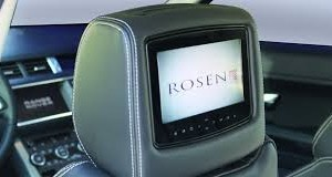headrest screens essex