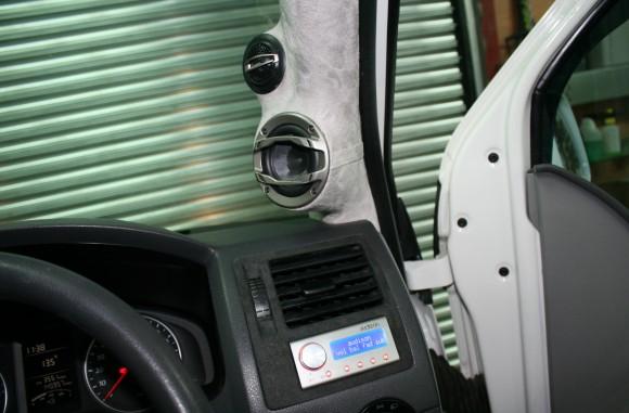custom car interior essex