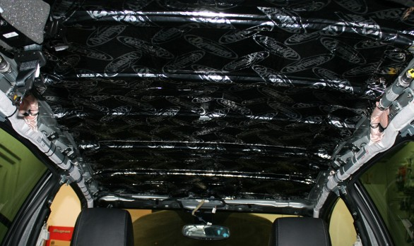 Sound Deadening