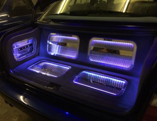 custom car interior services essex johnsons auto electrics. Black Bedroom Furniture Sets. Home Design Ideas